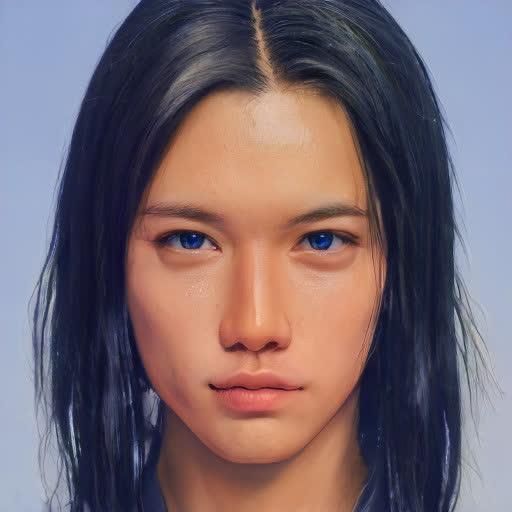Dàn nhân vật trong Dragon Ball khi được vẽ theo phong cách tả thực, Goku mất luôn mái tóc huyền thoại - Ảnh 11.