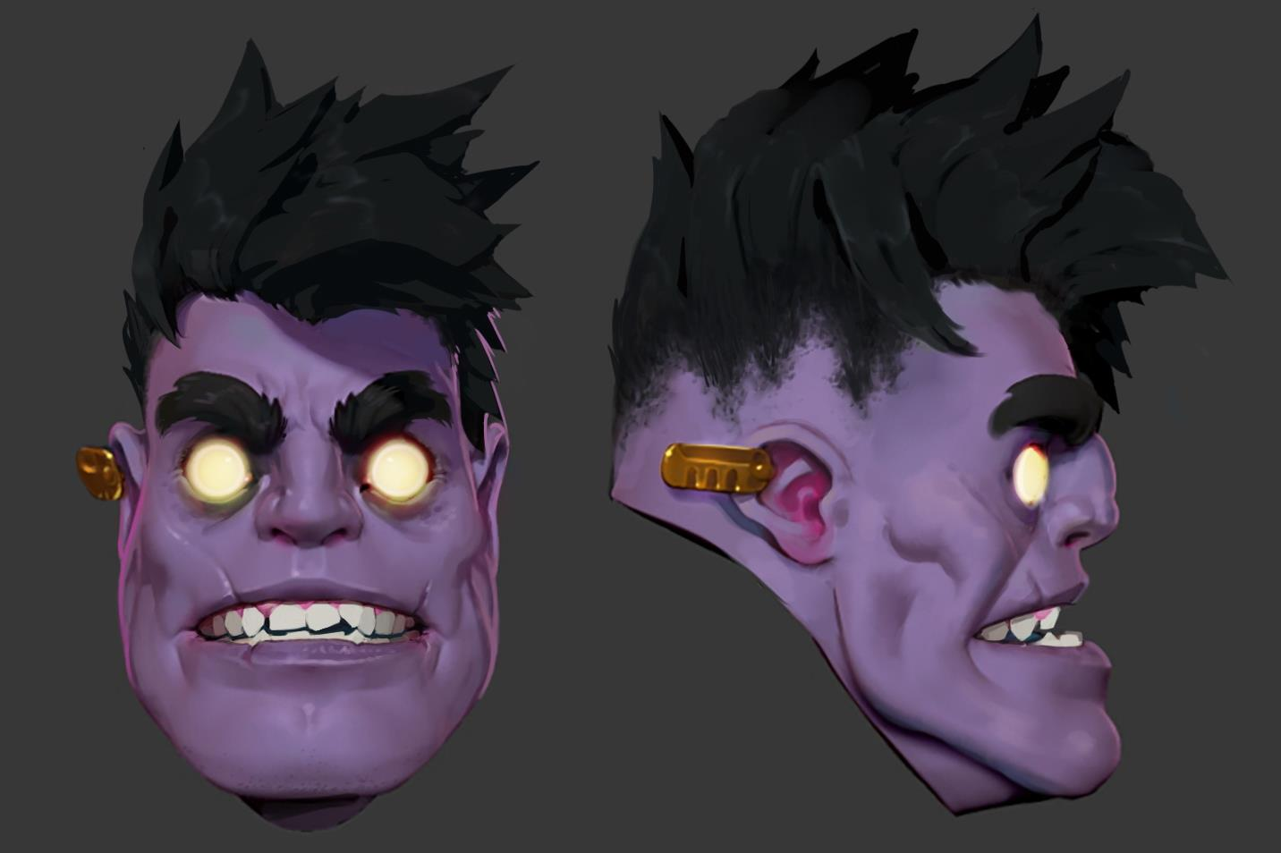 Dr. Mundo - First Tease Of League's VGU in 2021 3
