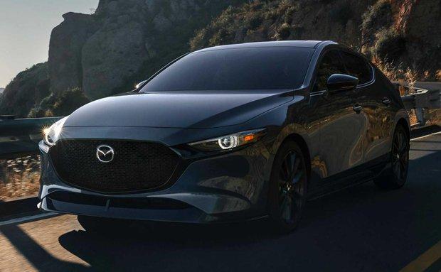 Bom tấn xứ Hàn chơi lớn tặng Mazda 3 2021 hơn 1 tỷ cho game thủ, anh em cứ chuẩn bị tinh thần đua TOP lấy xe về chơi Tết - Ảnh 4.