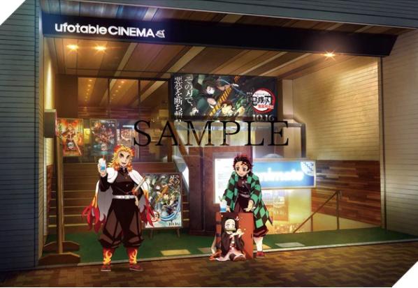 Vượt qua Thám Tử Lừng Danh Conan, Kimetsu No Yaiba: Mugen Train trở thành bộ anime được xem nhiều nhất thế kỷ 21 - Ảnh 3.