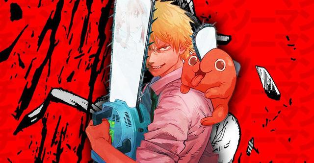 Vượt qua hàng loạt siêu phẩm, Chainsaw Man bất ngờ nhận giải thưởng được mệnh danh là Oscar manga - Ảnh 2.