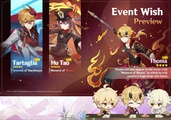 Thua kèo dự đoán, streamer Genshin Impact chi hơn 4,2 tỷ để give away nhân vật 5 sao cho khán giả - Ảnh 3.