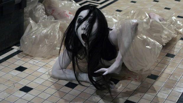 Lạnh gáy 5 chuyện ma Nhật Bản thành cảm hứng phim kinh dị: Số 4 là yêu quái đẹp nhất phim Nhật, số 5 ảnh hưởng cả Squid Game - Ảnh 2.