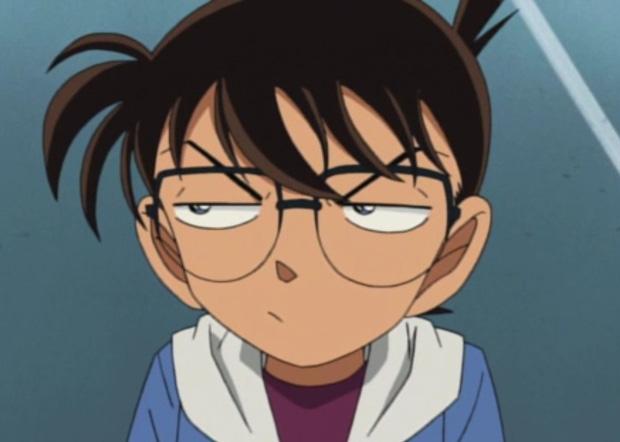 """tình địch số 1 của Conan: """"Cậu cả"""" điển trai nhà bác sĩ Photo-1-16338694819492032004742"""