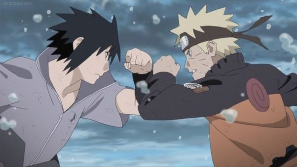 Mừng sinh thần ngài đệ thất, nhìn lại 10 khoảnh khắc tuyệt vời nhất trong cuộc đời Uzumaki Naruto - Ảnh 8.