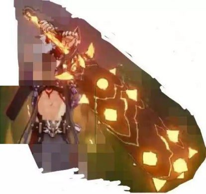 Arataki Itto - Nhân vật mới nhất trong Genshin Impact là ai? - Ảnh 4.