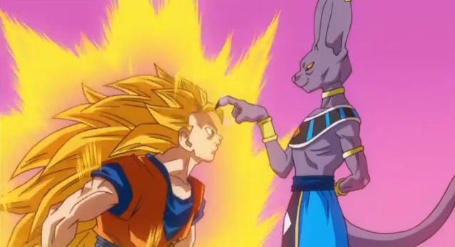Xỉu ngang khi nhận ra sự thật, nếu không chết thì Goku sẽ chẳng đạt được trạng thái Super Saiyan mạnh nhất trong Dragon Ball Z - Ảnh 3.