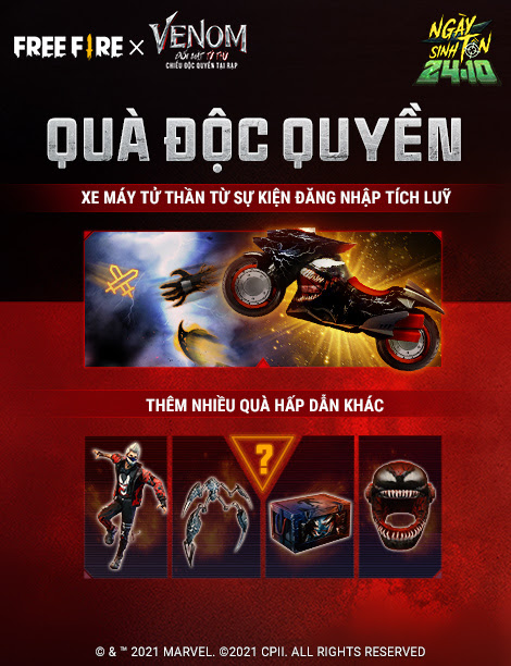 Hợp tác độc quyền với bom tấn toàn cầu, tựa game 1 tỷ lượt tải Google Play khiến game thủ Việt phát sốt - Ảnh 2.