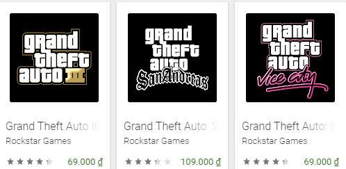 """Nhanh tay tải ngay Top 3 game GTA 18+ Mobile trước khi bị hét giá """"cắt cổ"""" như bản Remastered PC/Console - Ảnh 3."""