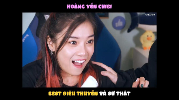Hoàng Yến Chibi lại một lần nữa tấu hài Photo-1-1634008091687649620126