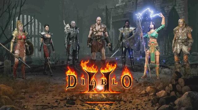 Diablo II: Resurrected vẫn đang gặp phải rất nhiều vấn đề về server Photo-1-16340116978131129769384