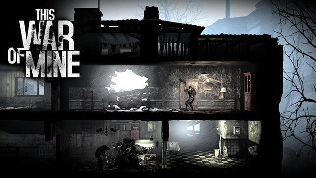 Những trò chơi có cốt truyện dựa trên lịch sử có thật - Ảnh 5.