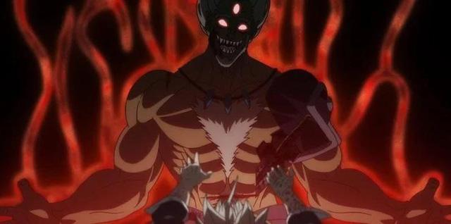 """Tien Shinhan và những """"Nhị Lang Thần"""" đáng chú ý trong thế giới anime - Ảnh 6."""