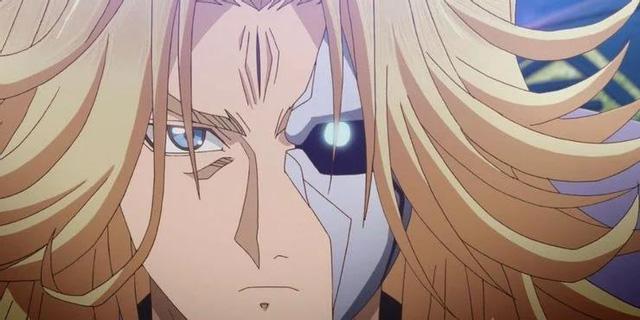 """Tien Shinhan và những """"Nhị Lang Thần"""" đáng chú ý trong thế giới anime - Ảnh 8."""
