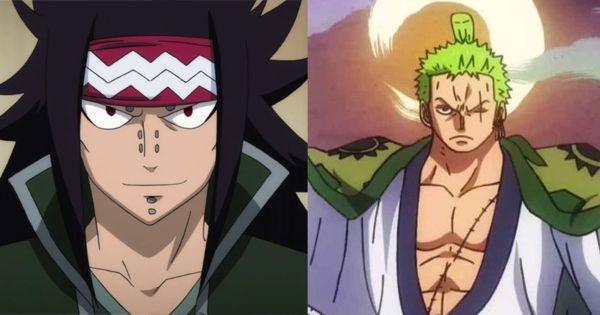 8 nhân vật trong Fairy Tail và One Piece có đặc điểm giống từ ngoại hình đến tính cách - Ảnh 4.