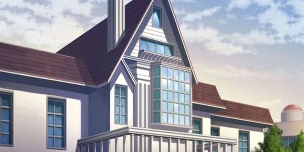 Nhà Nobita đắt đỏ ai cũng biết, thế nhà Shinichi Kudo trong thám tử Conan thì giàu cỡ nào? - Ảnh 3.