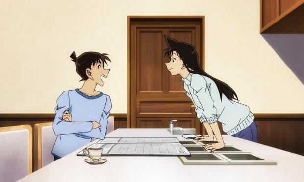 Nhà Nobita đắt đỏ ai cũng biết, thế nhà Shinichi Kudo trong thám tử Conan thì giàu cỡ nào? - Ảnh 5.