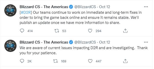 Blizzard tự mình hủy hoại cái tên Diablo II huyền thoại vì thất hứa trong việc sửa lỗi bản Resurrected - Ảnh 3.