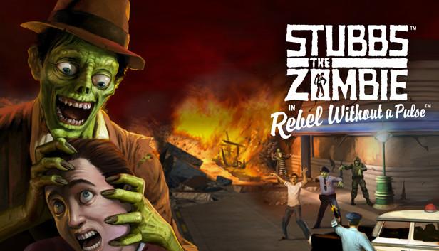 Tải game miễn phí Stubbs the Zombie, cho phép bạn hóa thân thành xác sống - Ảnh 1.