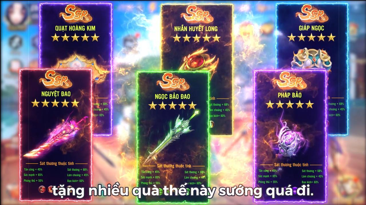 Phục vụ duy nhất thị trường Việt, Kiếm Hiệp GO được đặt hàng những gì để trở thành game chiến thuật Kim Dung chuẩn vị nhất trước nay? - Ảnh 14.