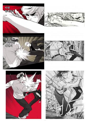 Webtoon Hàn bị fan ném đá vì đạo nhái manga Nhật quá nhiều, Kimetsu No Yaiba hay One Punch Man đều là nạn nhân - Ảnh 5.