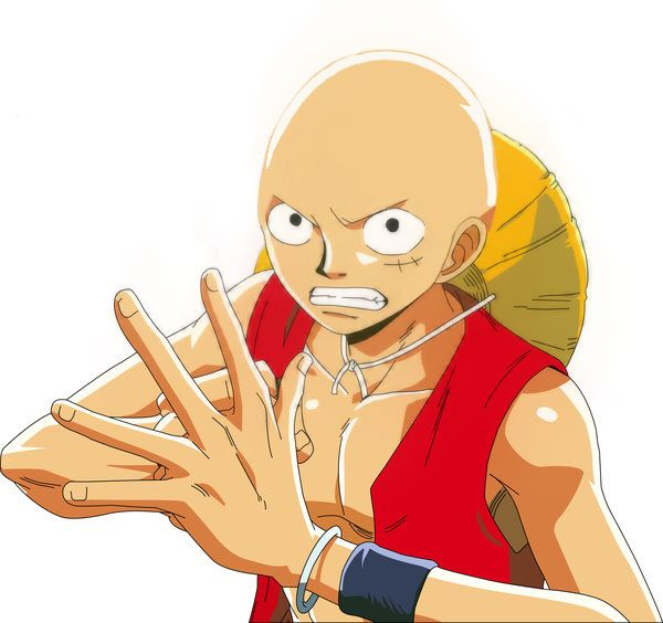 Chết cười khi thấy các nhân vật anime nổi tiếng bị hói đầu giống Saitama trong One Punch Man - Ảnh 10.