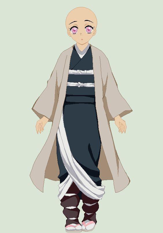 Chết cười khi thấy các nhân vật anime nổi tiếng bị hói đầu giống Saitama trong One Punch Man - Ảnh 12.