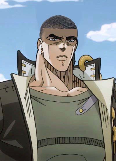 Cười sái quai hàm khi thấy các nhân vật anime để tóc xoăn gợn sóng, Luffy và Zoro trông cực ngầu - Ảnh 15.