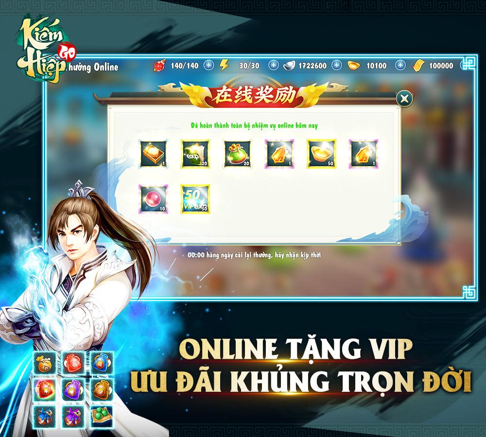 Phục vụ duy nhất thị trường Việt, Kiếm Hiệp GO được đặt hàng những gì để trở thành game chiến thuật Kim Dung chuẩn vị nhất trước nay? - Ảnh 13.
