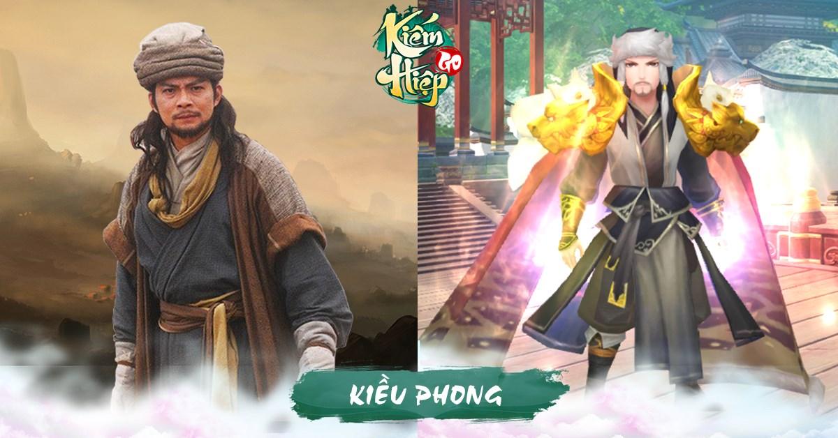 Phục vụ duy nhất thị trường Việt, Kiếm Hiệp GO được đặt hàng những gì để trở thành game chiến thuật Kim Dung chuẩn vị nhất trước nay? - Ảnh 5.