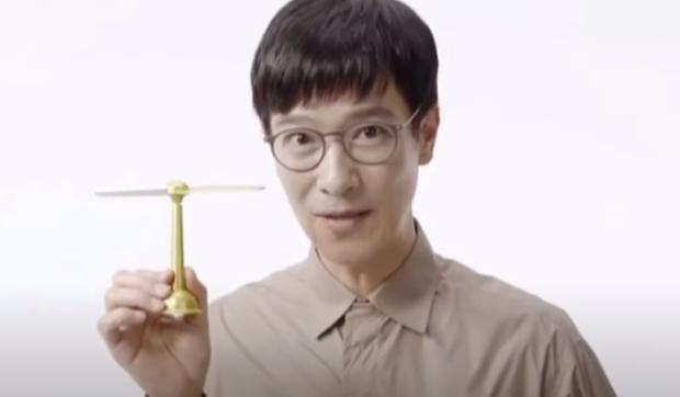 Giật mình khi thấy Nobita U50 phiên bản live-action, già đau đớn nhưng vẫn hậu đậu, vụng về - Ảnh 8.