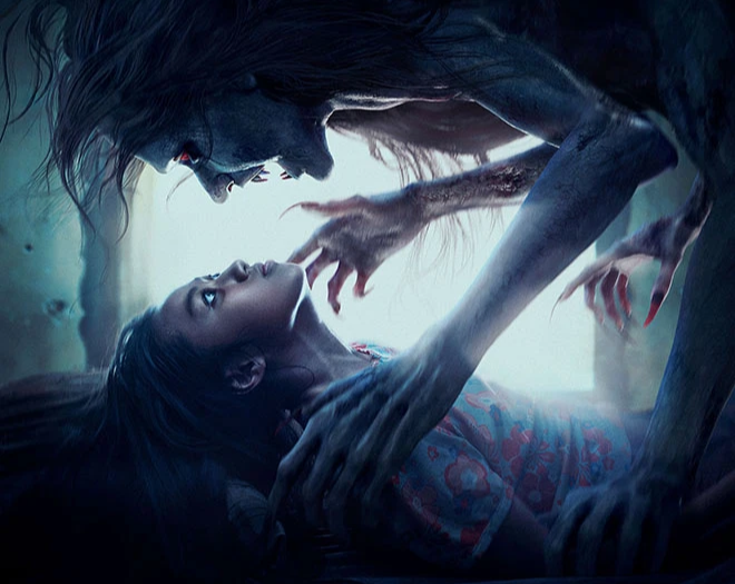Halloween sắp đến, điểm nhanh danh sách phim kinh dị từ Tây đến ta sẽ ra rạp Việt mùa cuối năm