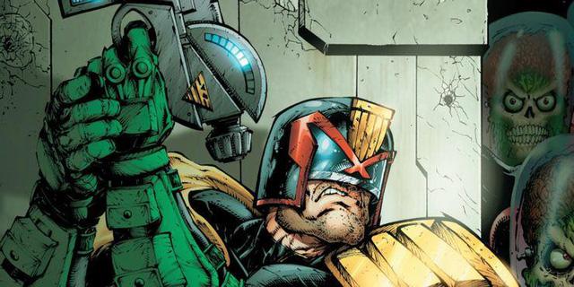 Top 10 món vũ khí mạnh mẽ nhất trong truyện tranh không phải của Marvel hay DC - Ảnh 7.