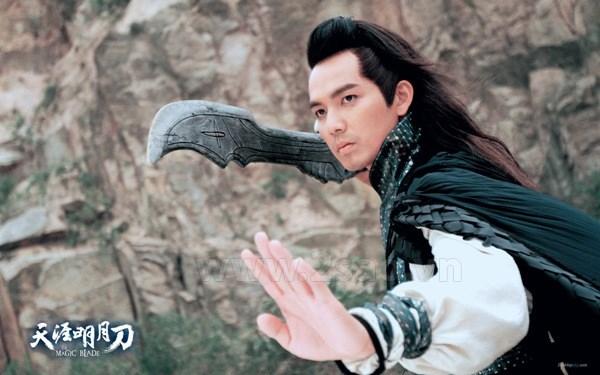 Kim Dung như Thiếu Lâm, Cổ Long như Võ Đang. Người là hỏa, kẻ là băng, ai mới là hơn nhất? - Ảnh 8.