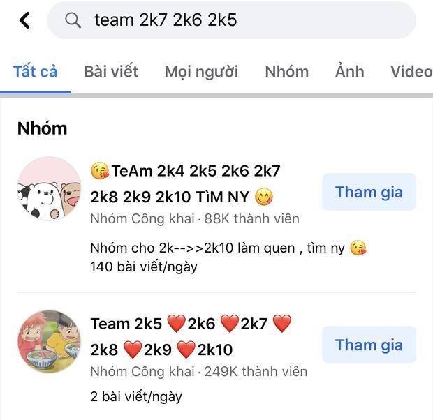Sốc với Team 2k9 - group hơn 800k thành viên, đầy rẫy content 18+ Photo-10-16333081364331359839229