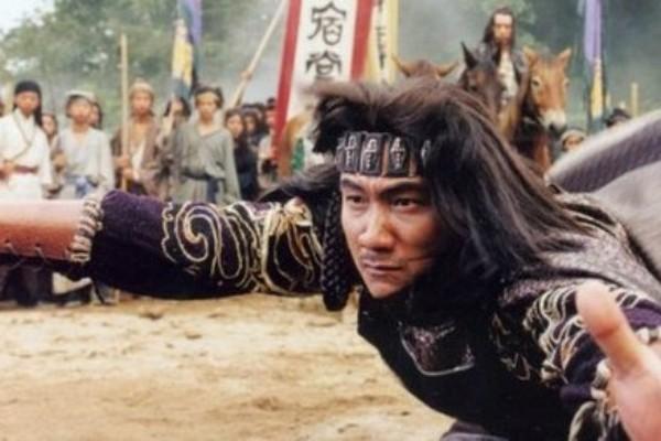 Kim Dung như Thiếu Lâm, Cổ Long như Võ Đang. Người là hỏa, kẻ là băng, ai mới là hơn nhất? - Ảnh 6.