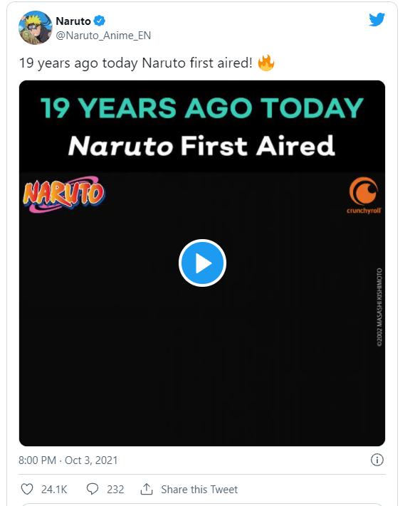 Thật tình cờ và bất ngờ, ngày Kurama hy sinh trong anime Boruto trùng khớp với ngày con cáo ra mắt ở anime Naruto - Ảnh 1.