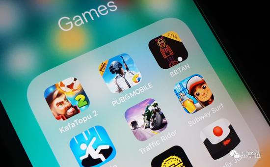 Apple khiến cộng đồng bất ngờ khi là công ty kiếm được nhiều tiền từ game nhất Photo-1-16334100540451417285257