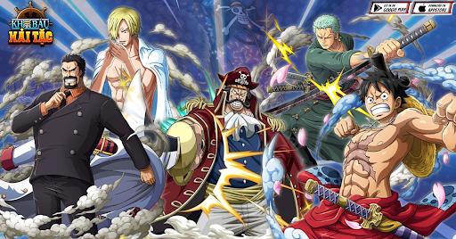 Trên tay Game mobile Kho Báu Hải Tặc: Không phụ lòng cộng đồng One Piece mong đợi bấy lâu nay - Ảnh 1.