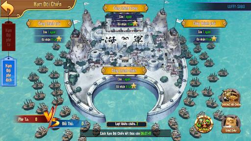 Trên tay Game mobile Kho Báu Hải Tặc: Không phụ lòng cộng đồng One Piece mong đợi bấy lâu nay - Ảnh 6.