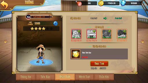 Trên tay Game mobile Kho Báu Hải Tặc: Không phụ lòng cộng đồng One Piece mong đợi bấy lâu nay - Ảnh 9.