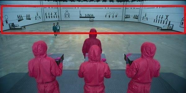 5 giả thuyết điên rồ trong Squid Game được fan tin là sự thật - Ảnh 5.