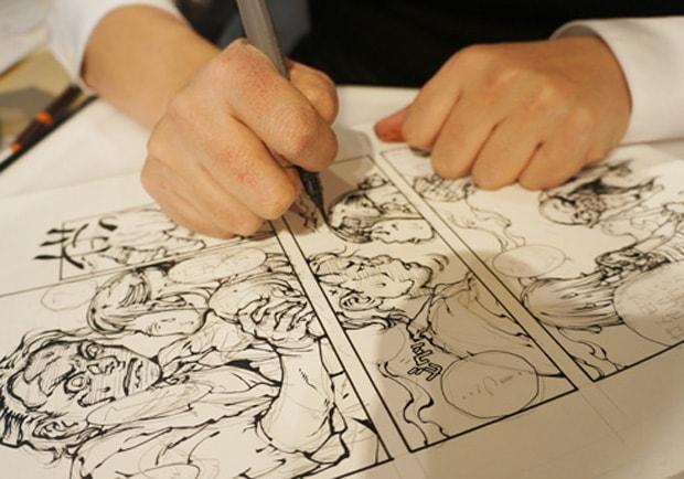 Là một fan cứng của Kimetsu No Yaiba, tân thủ tướng Nhật Bản hứa rằng sẽ giúp các mangaka có thu nhập tốt hơn - Ảnh 3.