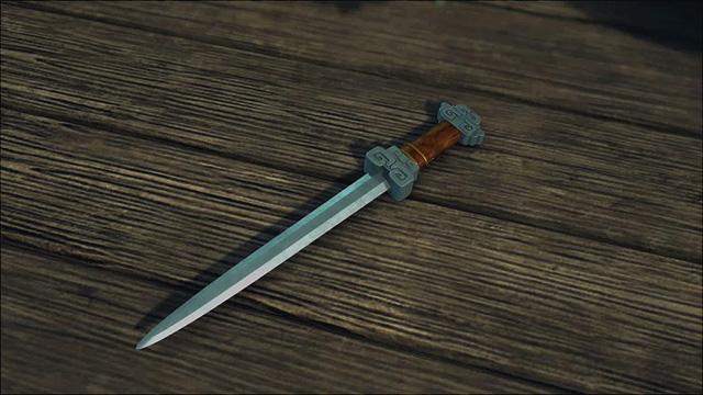 Không phải Độc Cô Cầu Bại hay Vô Danh Thần Tăng, đây mới là kẻ cao cường nhất trong tất cả vũ trụ kiếm hiệp! - Ảnh 6.