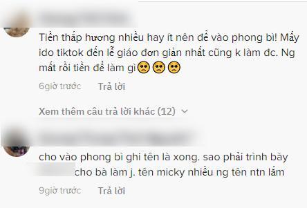 """Ghi hình đi phúng viếng Nam Ok làm """"content"""" câu view, Duy Thường TV gây tranh cãi - Ảnh 4."""