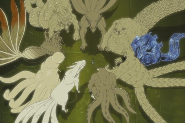 Boruto: Nếu Naruto sử dụng một Vĩ thú khác, liệu nó có mạnh như Kurama? - Ảnh 1.
