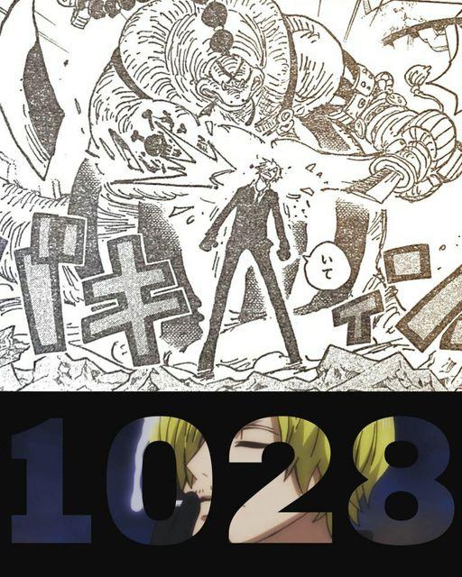 One Piece: Sanji trở thành tâm điểm chế ảnh Photo-1-16336726696551029845502