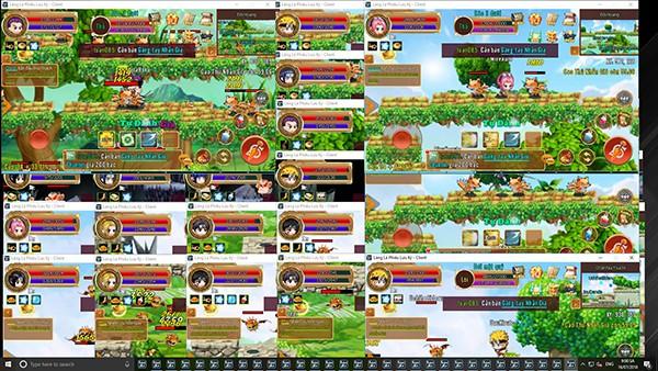 Những tính năng khiến cho dân cày đang dần mất đất sống trong làng game online Việt - Ảnh 1.