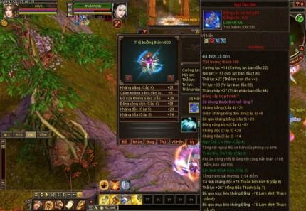 Những tính năng khiến cho dân cày đang dần mất đất sống trong làng game online Việt - Ảnh 2.