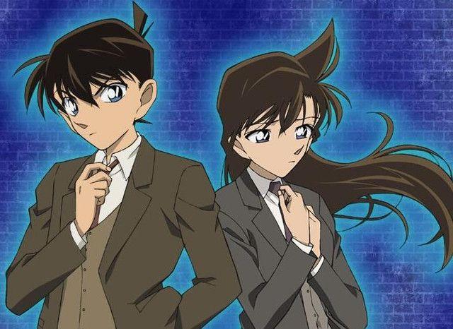 Đào lại chi tiết Haibara để lộ tình cảm với Conan, fan chỉ mong cả hai giữ được mối quan hệ trên tình bạn dưới tình yêu - Ảnh 1.